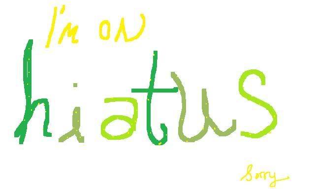 HIATUS (1)